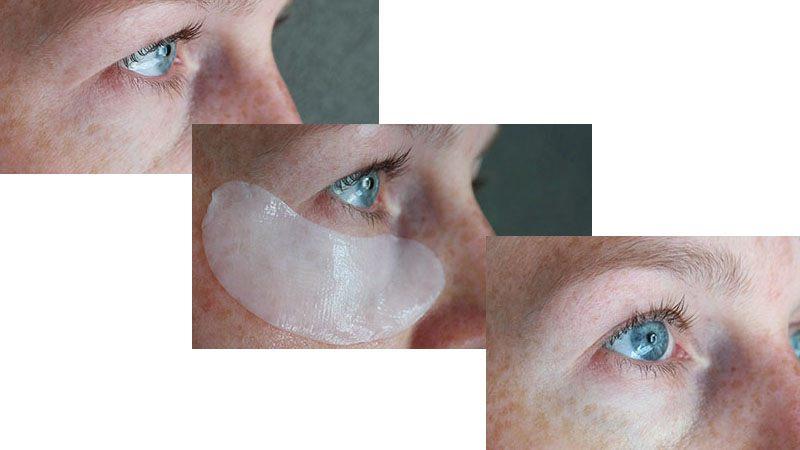 le masque switzerland eyemask review
