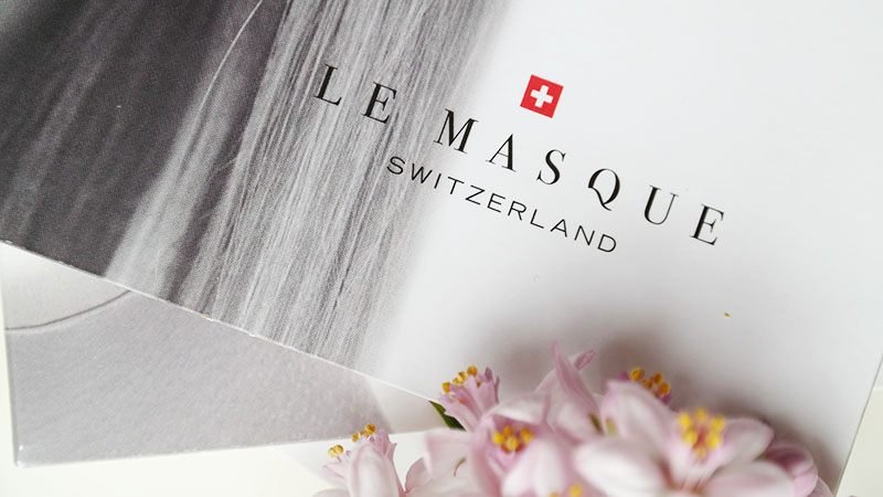 le masque switzerland