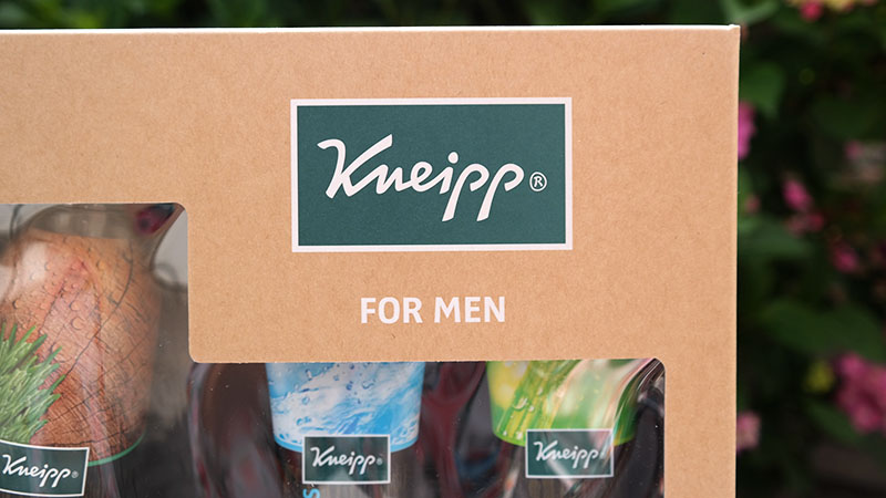 vaderdag kneipp for men