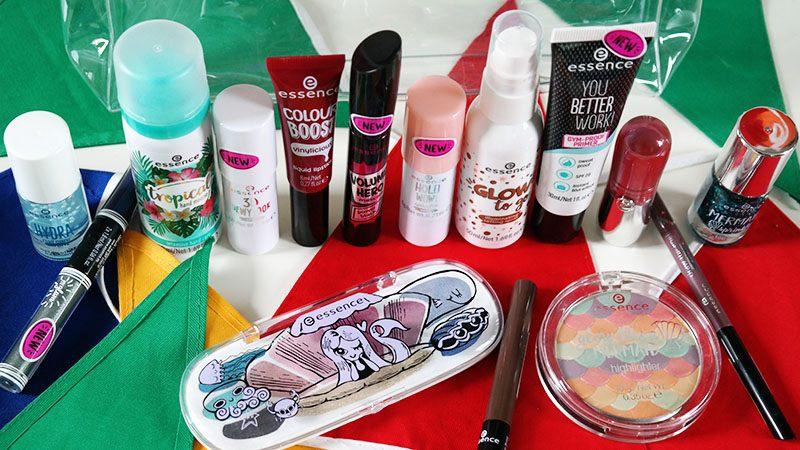 winactie essence mieke 29 jaar makeup