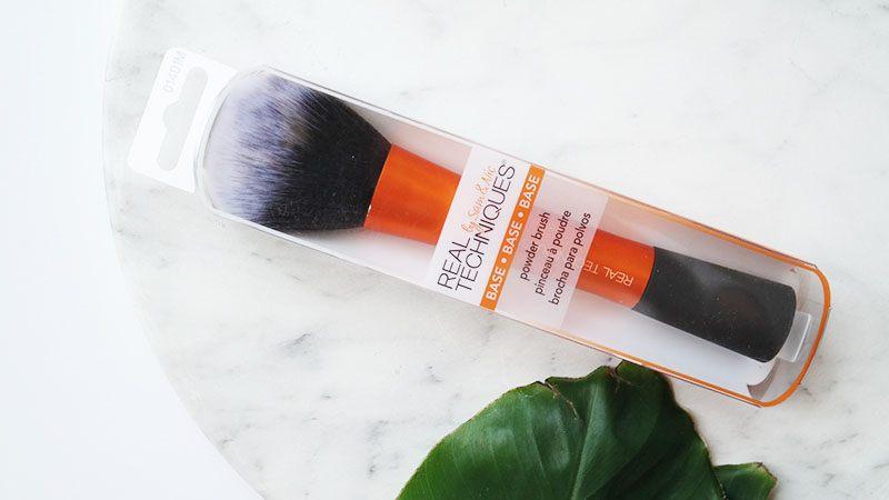 Real Techniques powder blush