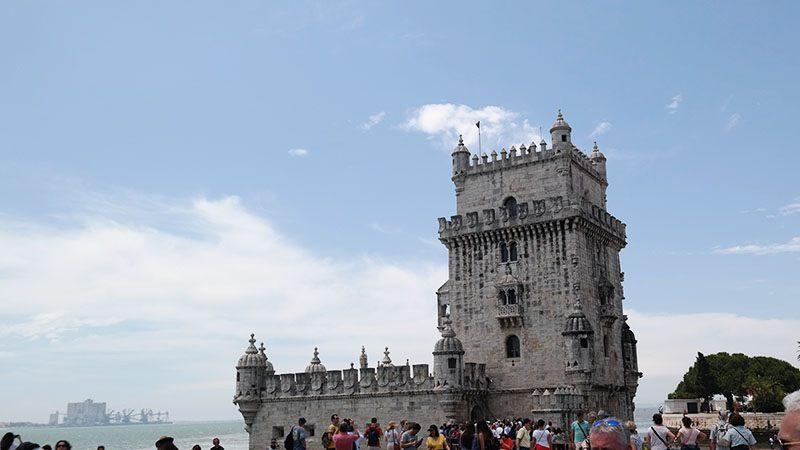citytrip lissabon tips hotspots Torre de Belém