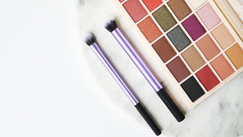 real techniques originals Eye Shade & Blend