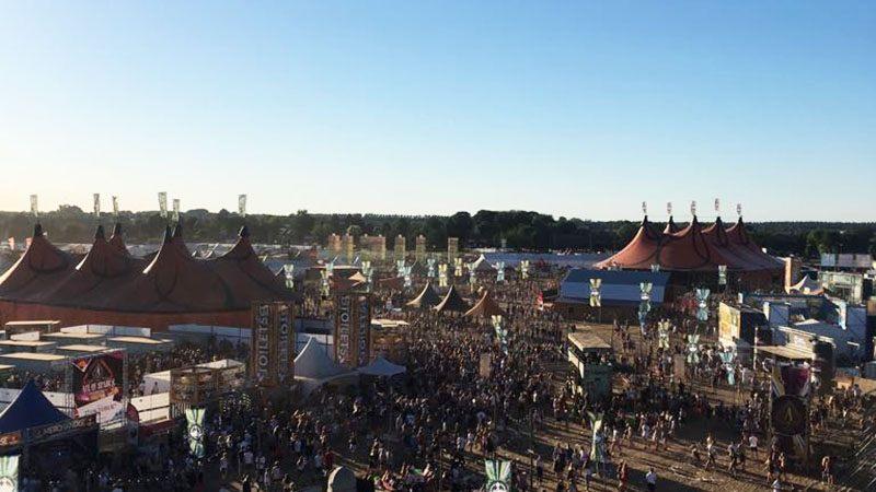 wish outdoor 2018 festival beek en donk
