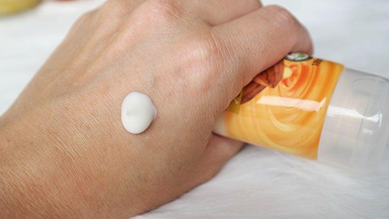 Dr. organic shea butter hand cream handcreme