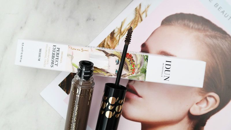 IDUN Minerals Eye Brow Gel