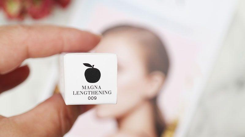IDUN Minerals Magna Lengthening Mascara 009