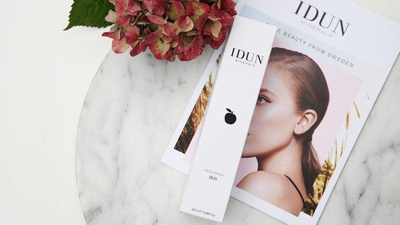IDUN minerals primer iris
