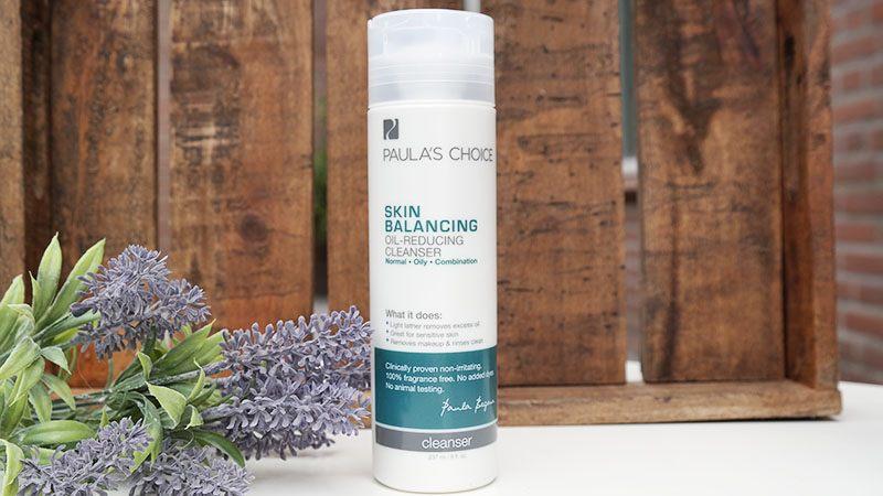 Paula's Choice Skin Balancing Gezichtsreiniger