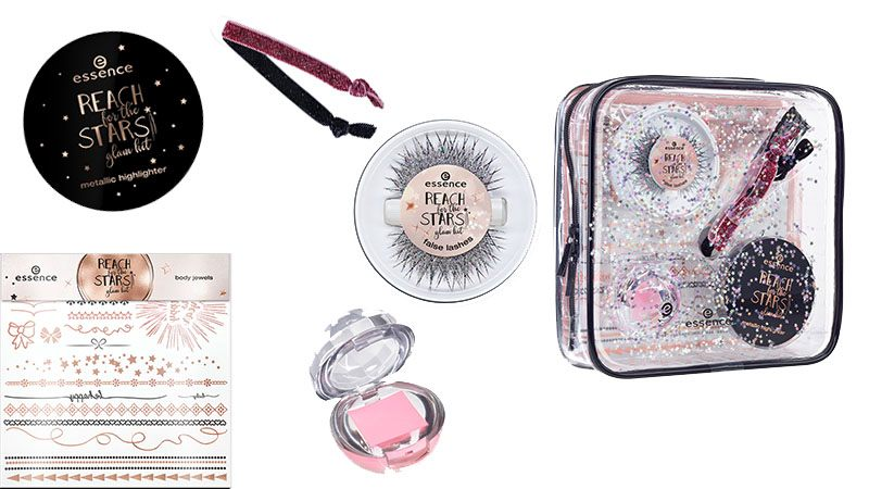 essence reach for the stars glamkit inhoud