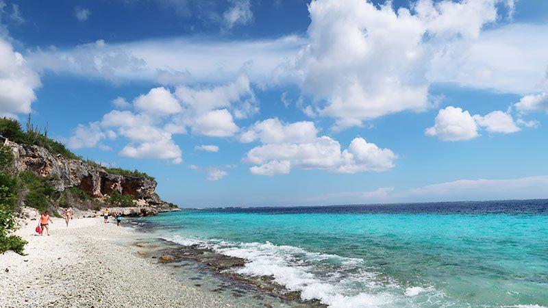 hotspots bonaire 1000 steps snorkelen