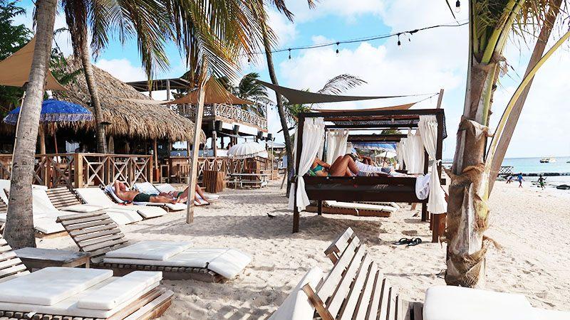hotspots bonaire coco beach 1