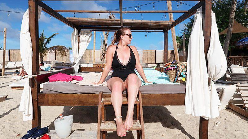 hotspots bonaire coco beach