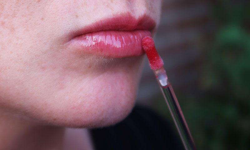 jane iredale PureGloss Lipgloss cherries jubilee