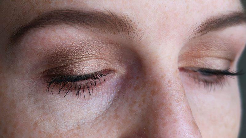 jane iredale PurePressed Eye Shadow Duos sunlit jewel