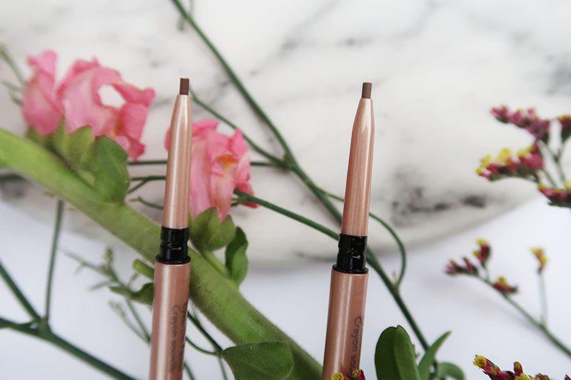 jane iredale Retractable Brow Pencils review