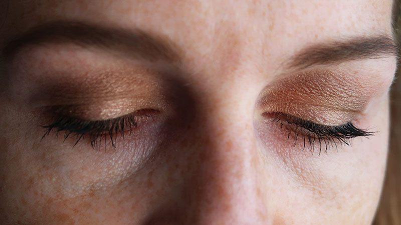 jane iredale PurePressed Eye Shadow Duos sunlit jewel review