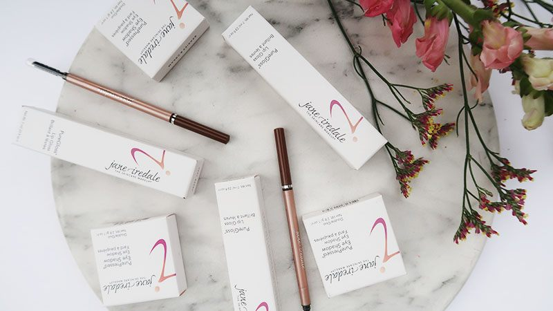 jane iredale shades for fall review