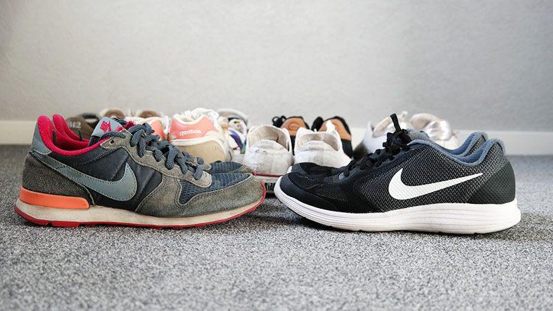 mijn sneaker verzameling dames sneakers nikes