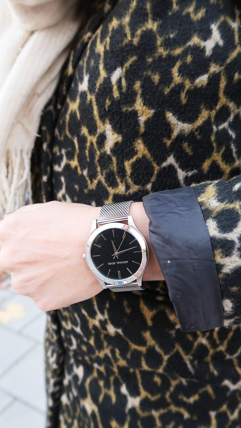 Michael kors horloge review