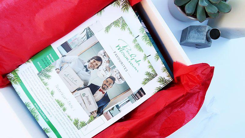 jouwbox feest-editie kerstpakket ralph moorrman