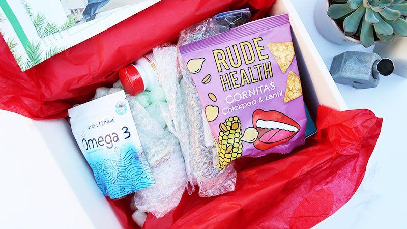 jouwbox feest-editie kerstpakket