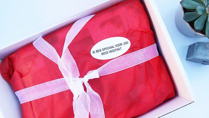 jouwbox review kerstpakket