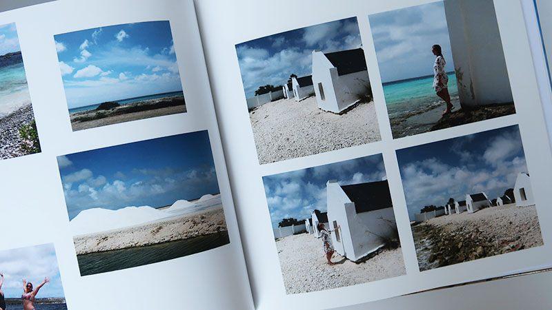 fotoboek maken met vakantiefotos mieksmind