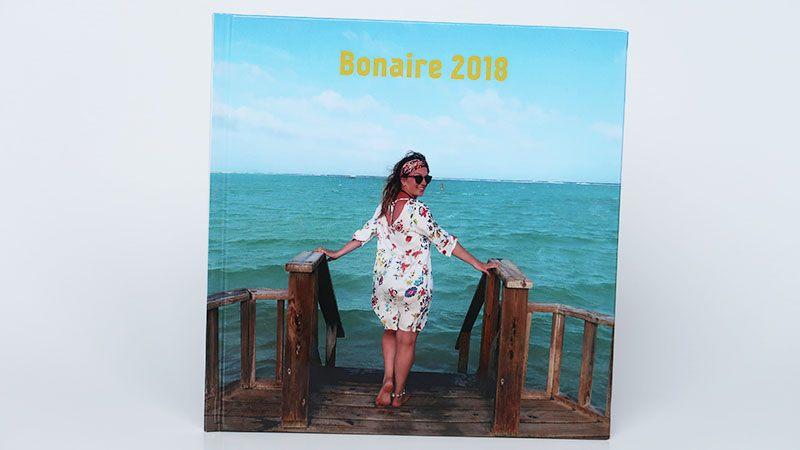 fotoboek maken vakantiefotos