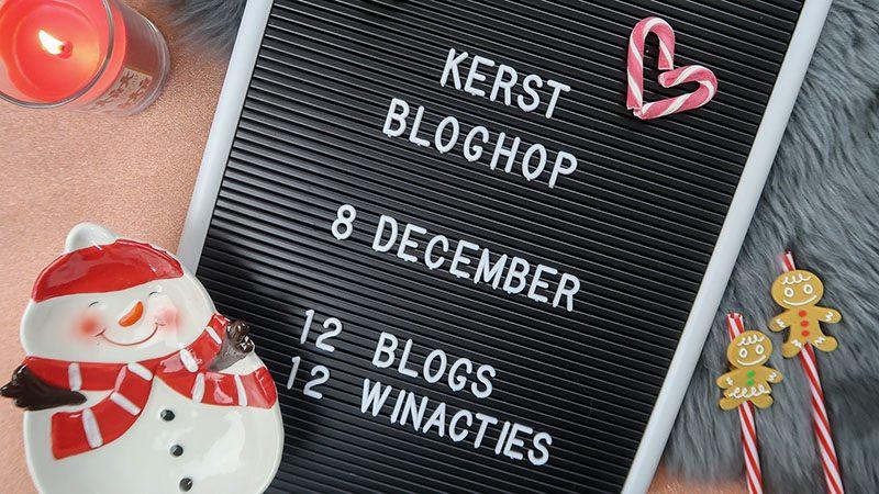 kerstmis winactie