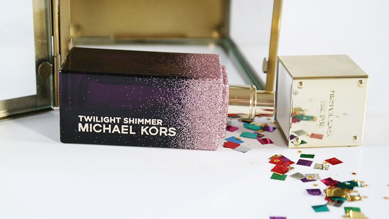 Michael Kors Twilight Shimmer limited edition