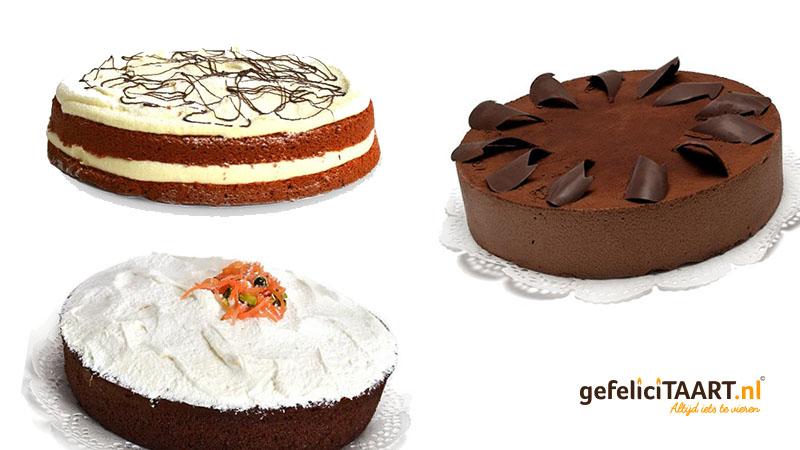 gefelicitaart verjaardagstaart luxe taart birthdaycake