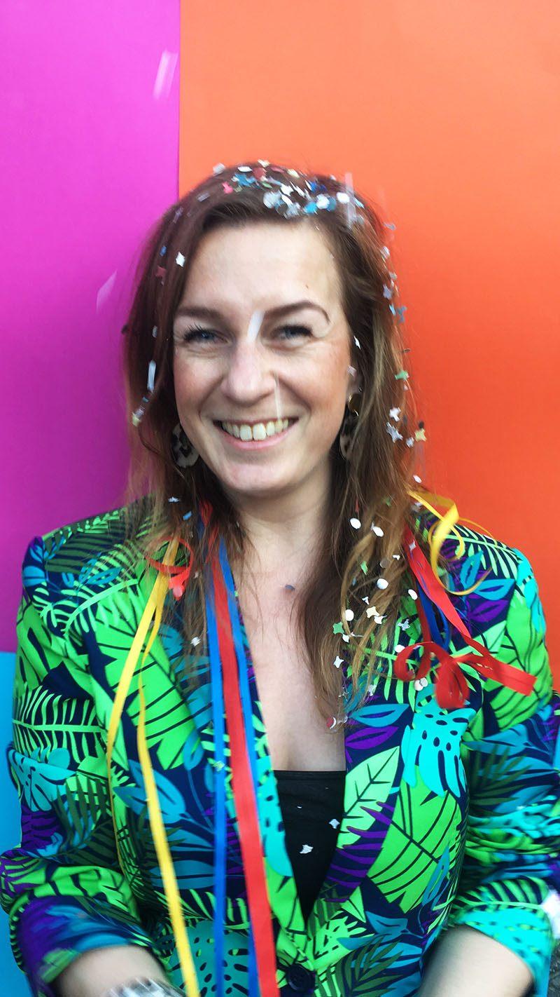 opposuits carnavalskostuum carnavalspak voor dames