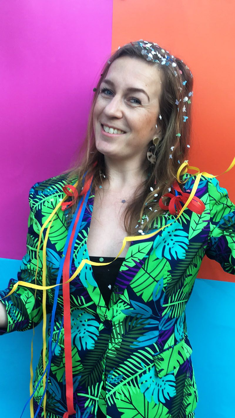 opposuits jungle jane carnavalspak voor dames carnavalskostuum