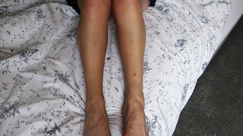 bondi sands after legs