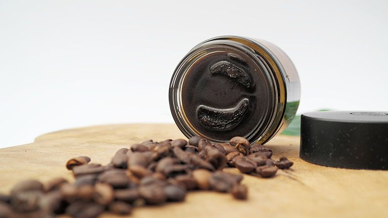 The Body Shop Nicaraguan Coffee Mask review