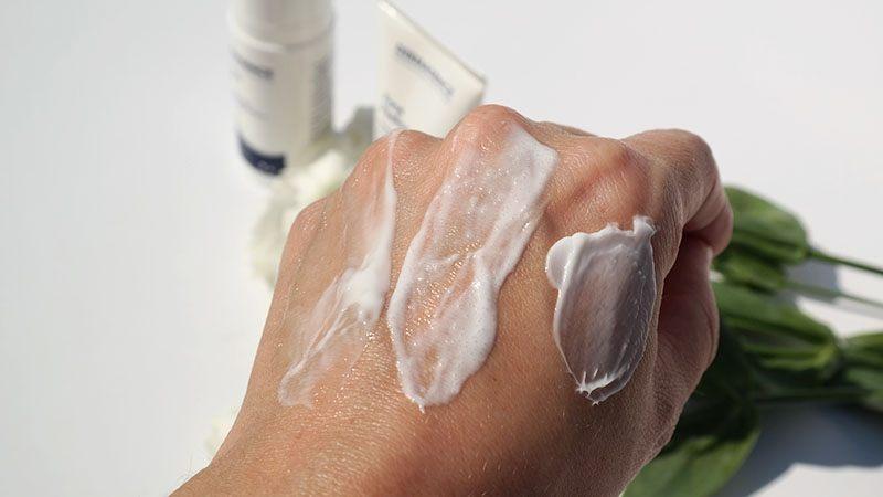 dermasence gezichtsverzorging