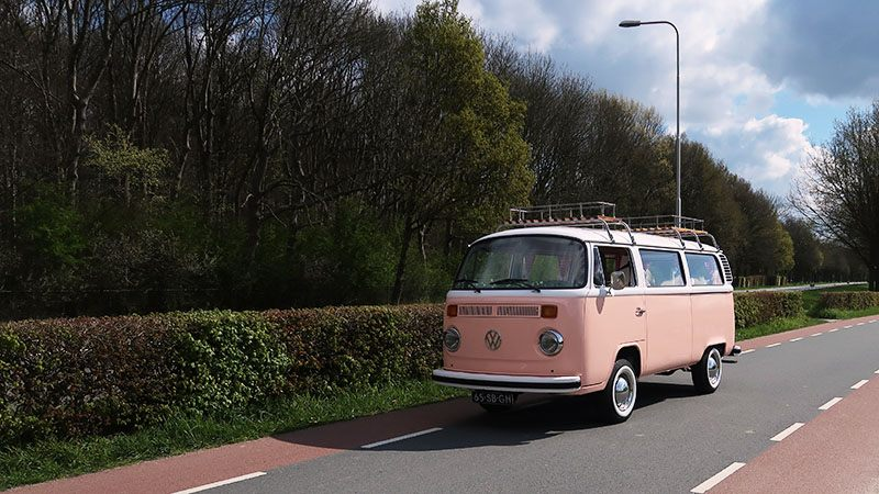 volkswagenbus miss peach review