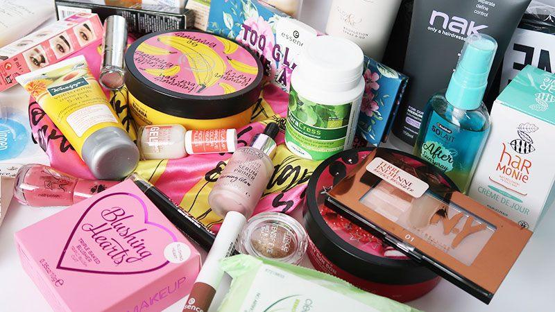 mieksmind mieke 30 jaar winactie beauty pakket