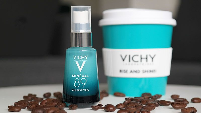 vichy mineral 89 ogen