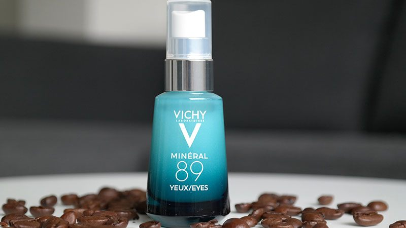 vichy minersal 89 review oogcreme