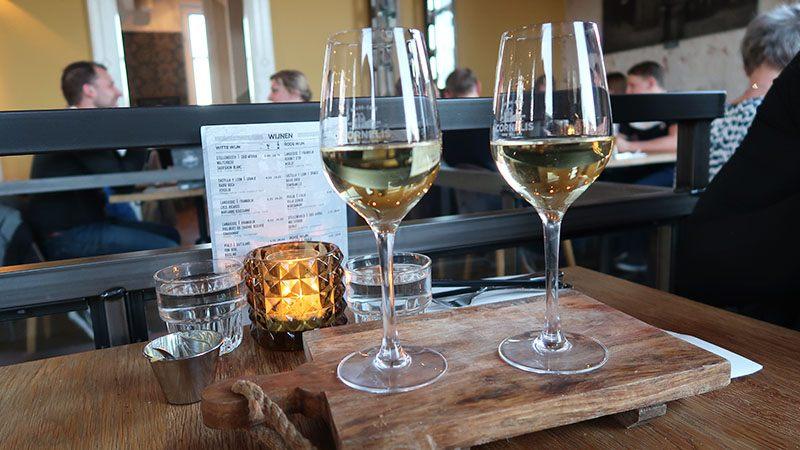 grand cafe cornelis wijn