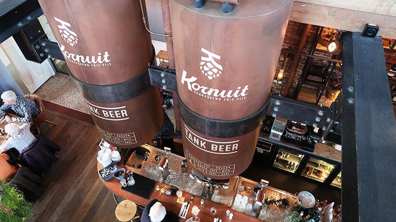 restaurant cornelis epe kornuit bier