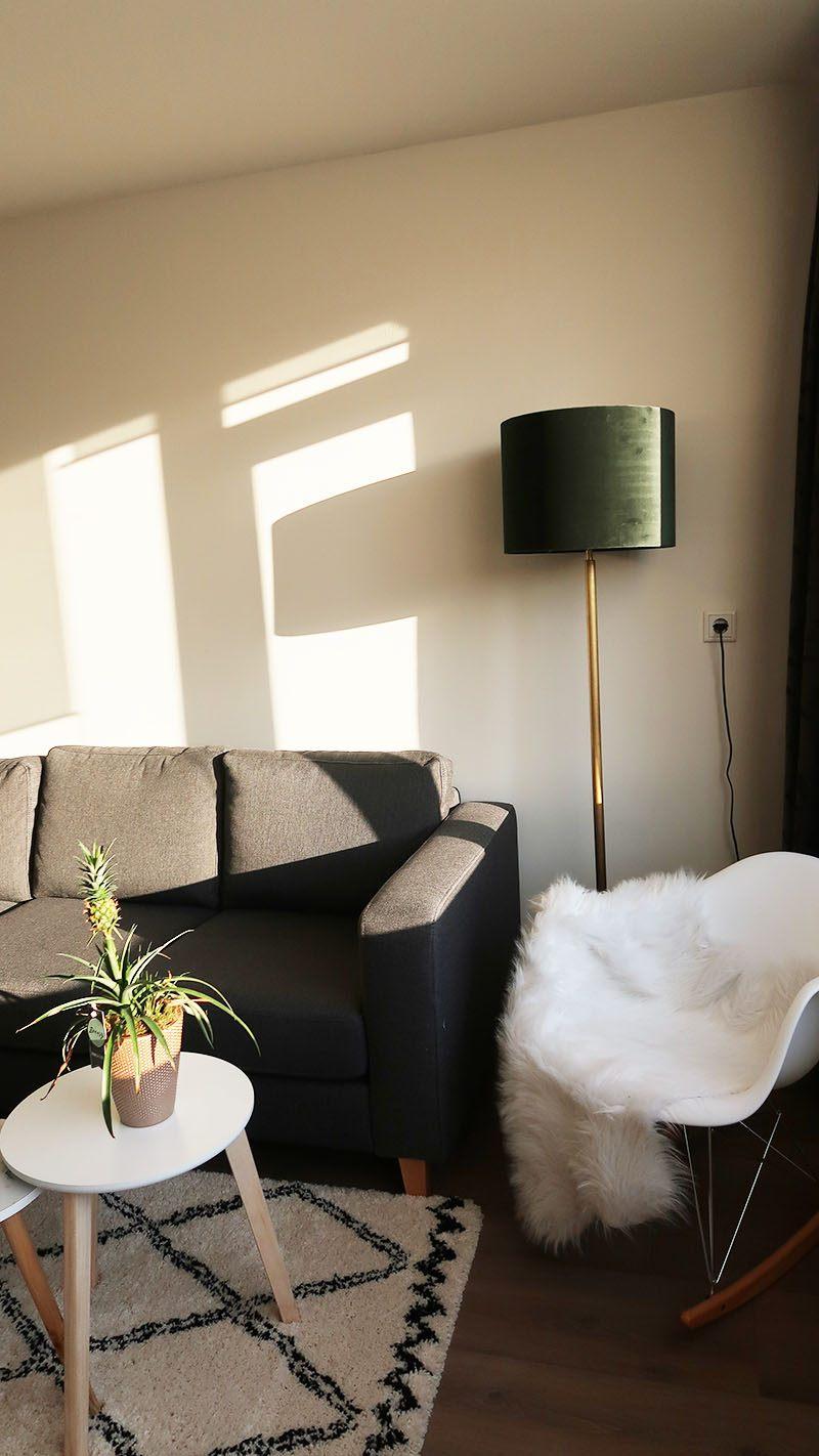 staande lamp nieuwe vloerlamp woonkamer