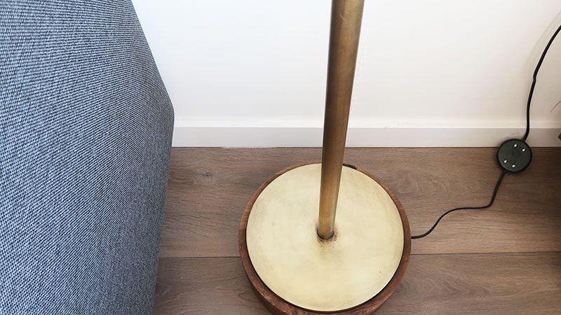 staande lamp vloerlamp