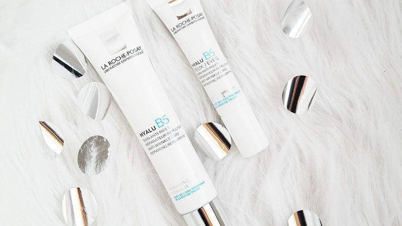 La Roche-Posay HYALU B5 huidverzorging