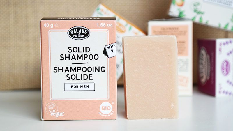 solid shampoo mannen citrus