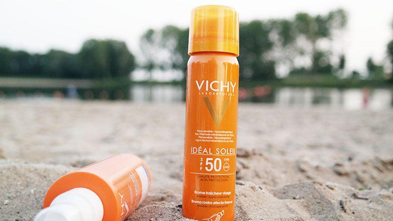 vichy spf50