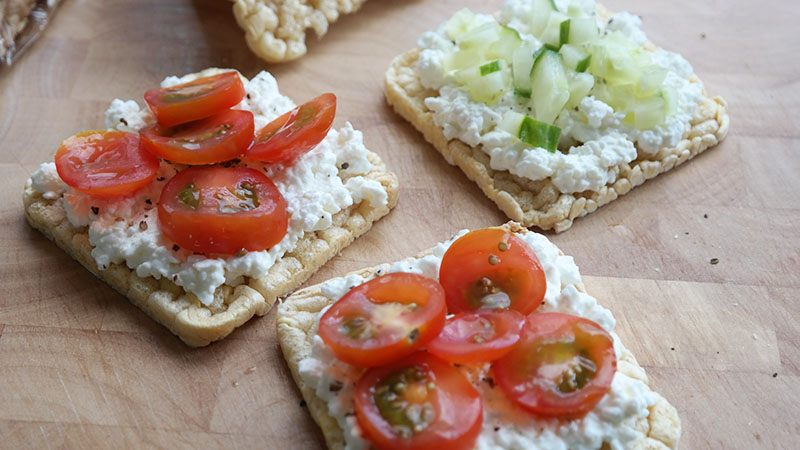 Lima crackers