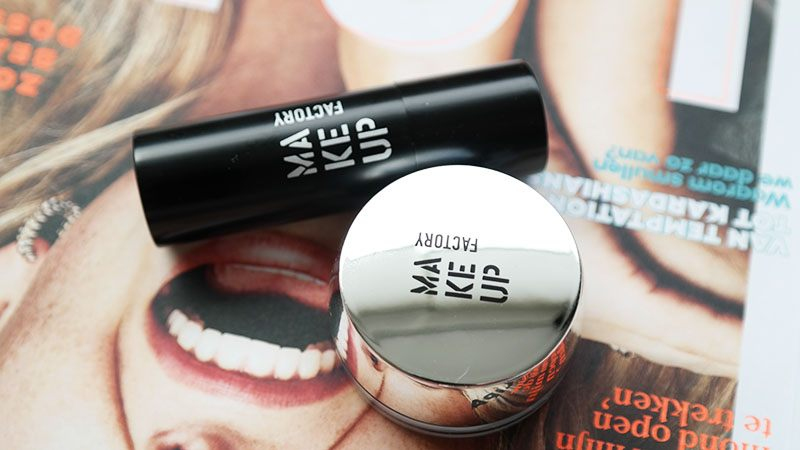 make up factory review